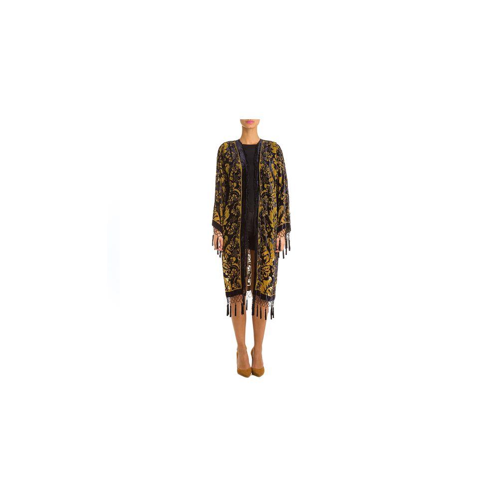 Kimono Alessandra Cor: Multicolorido - Tamanho: Único