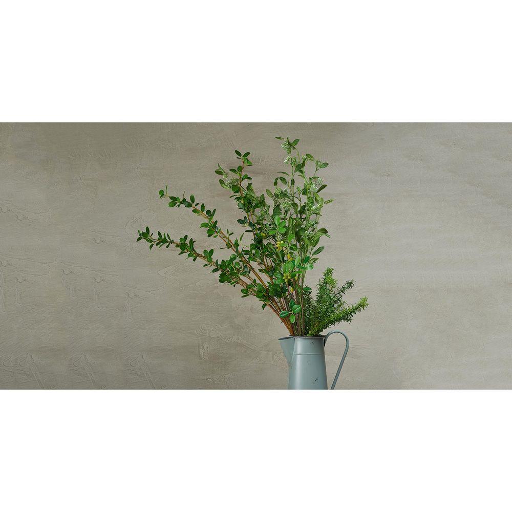 Objeto Decorativo Galho Green 6 Cor: Verde - Tamanho: Único