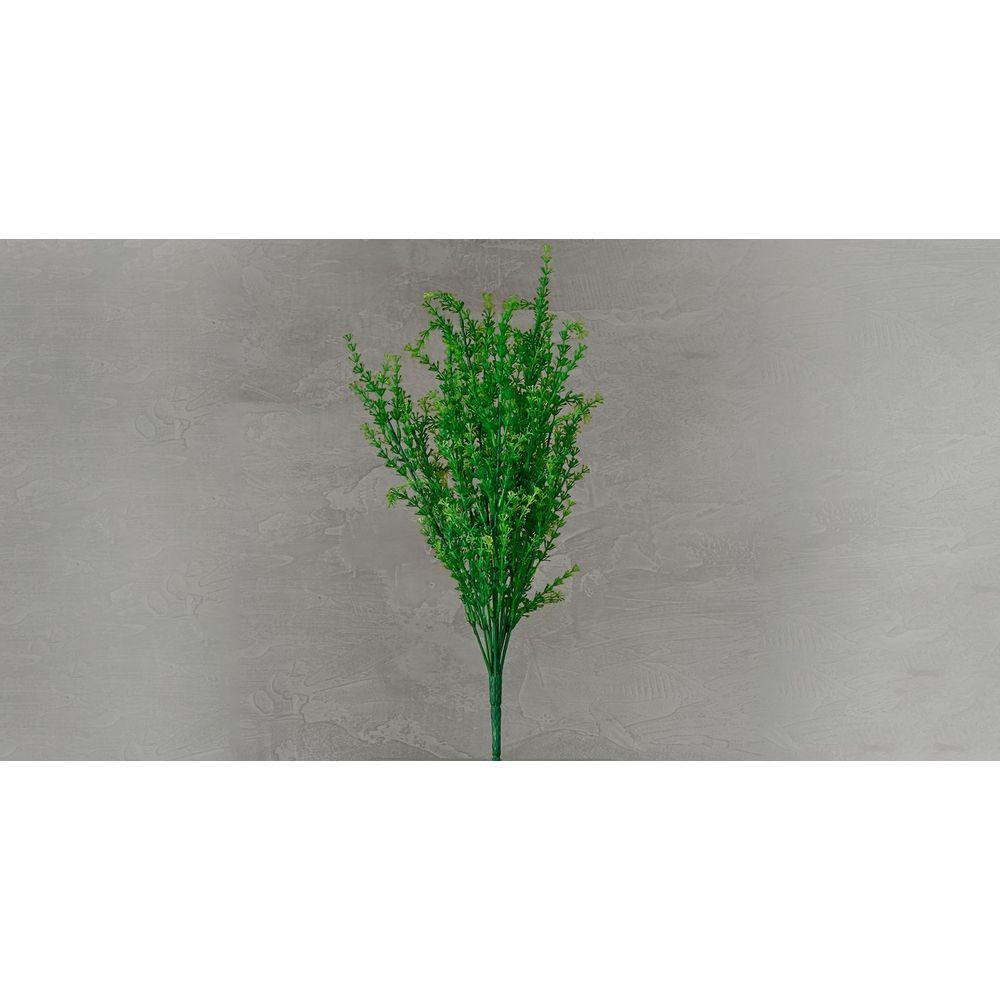 Objeto Decorativo Galho Green 10 Cor: Verde - Tamanho: Único