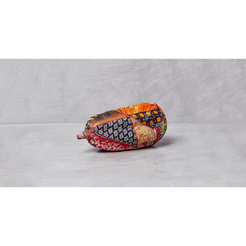 Decorativo Squash G Cor: Multicolorido - Tamanho: Único