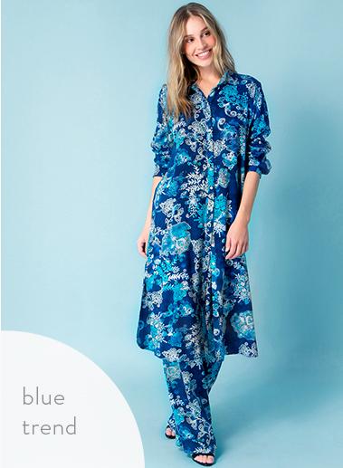 bluetrend