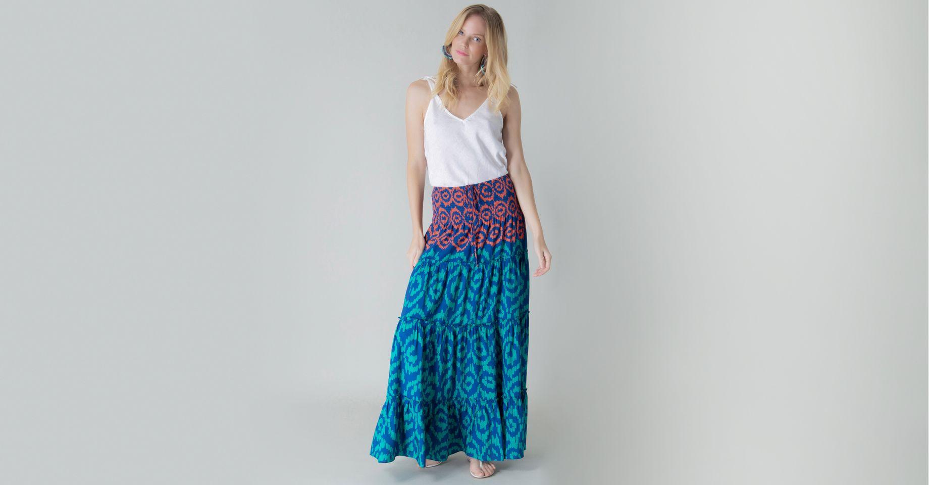 85351b1ec Encontre Calça jeans feminina cropped com barra | Multiplace