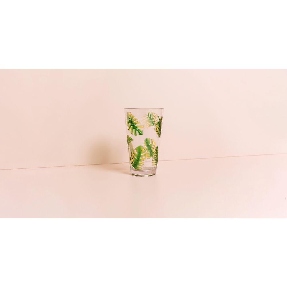 Copo Colima M Cor: Verde - Tamanho: Único