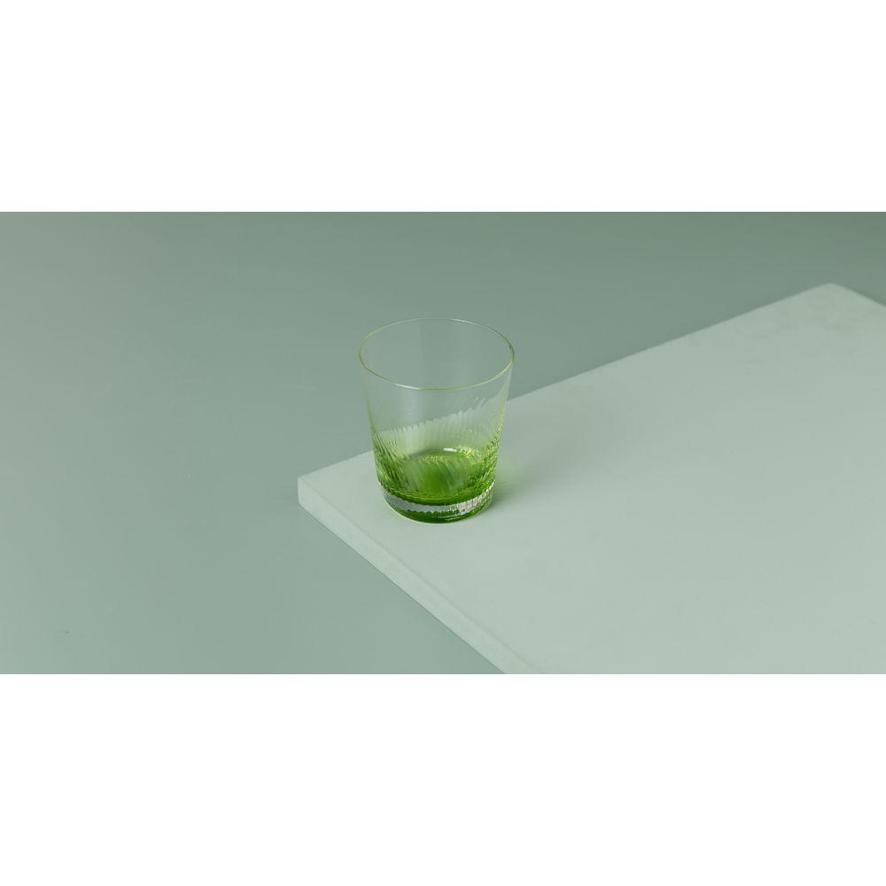 Copo Vert Cor: Verde - Tamanho: Único