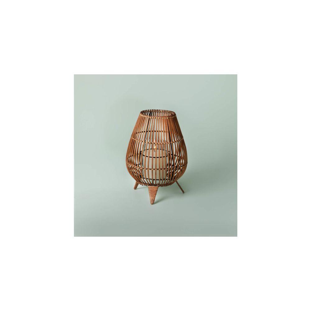 Luminária Kobe Cor: Bege - Tamanho: Único