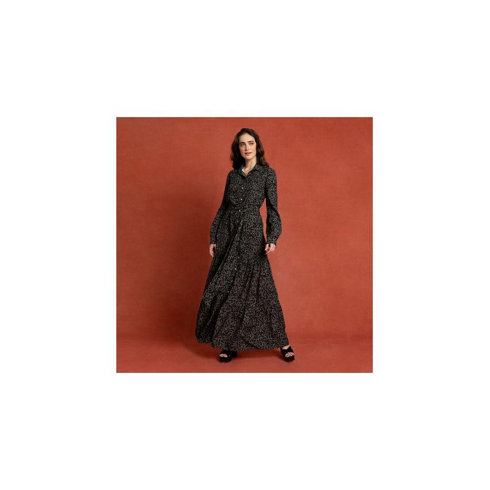 Vestido Dalí Cor: Verde - Tamanho: Pp