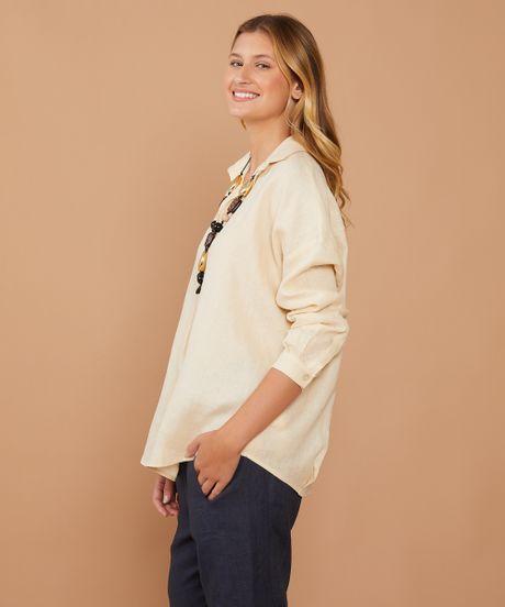 camisa-clara-bege