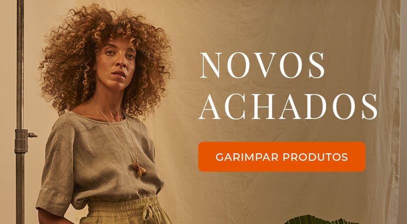 Banner Secundário 1 - Novos achados