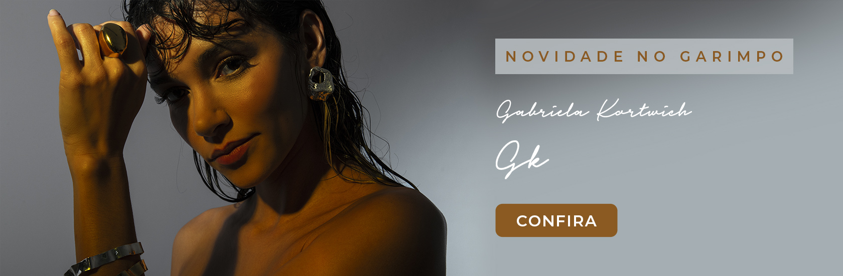 Novo Seller Gabriela Kortwich