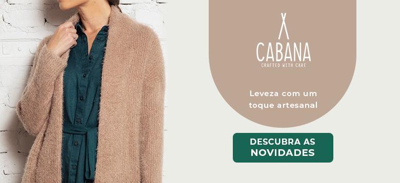 Banner Secundario 1 - Cabana Crafts