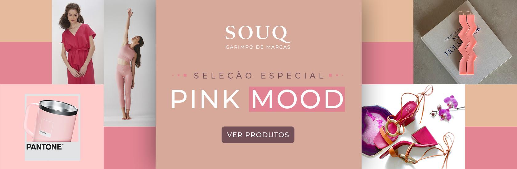 PINK MOOD